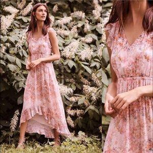 Anthropologie HD in Paris Sidra Floral Dress